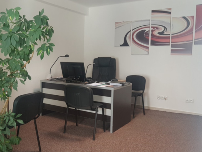 biuro projektowe STATIKON